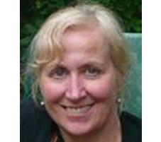Carol Robinson, Poaitive Futures Lead, The National Development Team for Inclusion (NDTi)