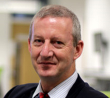 Professor Des Hewitt, Head of Primary and Early Years' Teacher Education Centre for Teacher Education, University of Warwick