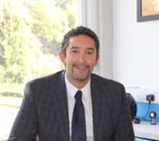 Leon Hady, Director, Guide Education