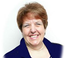 Lorraine Peteresen, OBE, Education Consultant