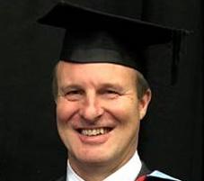 Sam Slack, East Midlands Regional Prevent Coordinator HE/FE, Department for Education
