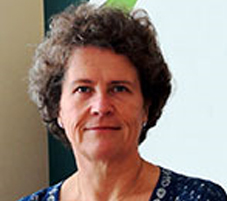Celia Ingham Clark is the Medical Director for Clinical Effectiveness at NHS England