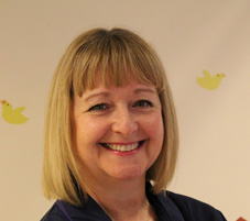 Lisa Bree ENG RGN RM, Deputy Lead Nurse Infection Prevention and Control, Chesterfield Royal Hospital NHS Foundation Trust