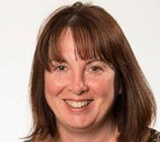 Rose Gallagher MBE, Professional Lead Infection Prevention and Control/ Antimicrobial Resistance, Royal College of Nursing
